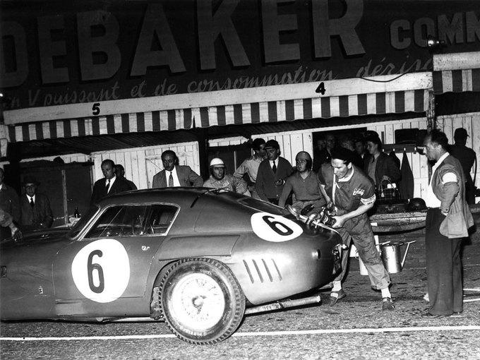 Раритетный Ferrari 340/375 MM Berlinetta продали за 10 миллионов евро. Изображение № 18.