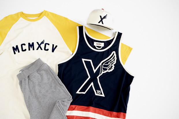 Марка 10.Deep выпустила летнюю коллекцию одежды. Изображение № 5.