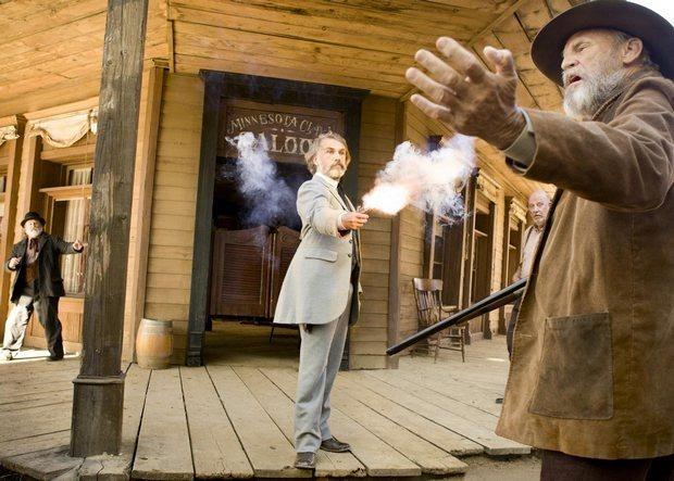 «Джанго освобожденный» Квентина Тарантино станет частью кинотрилогии. Изображение № 1.