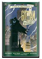 Чем сериал «Готэм» отличается от оригинальных комиксов о Бэтмене. Изображение № 24.