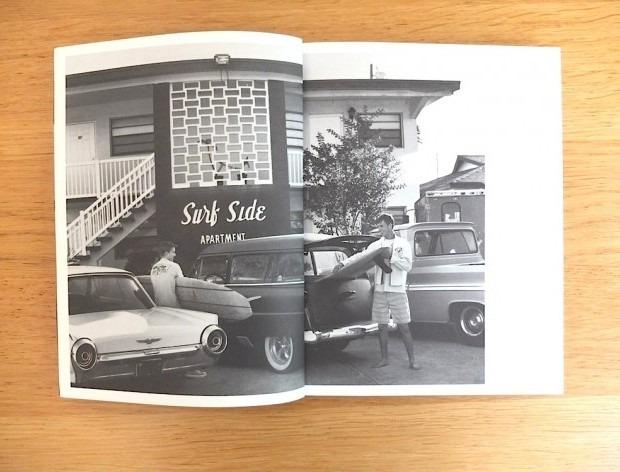 Журнал Men's File выпустил книгу Transportation. Изображение № 11.