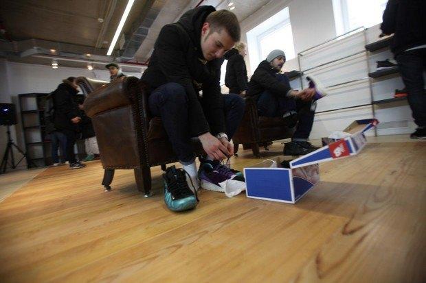Московский магазин Sneakerhead переехал в новое помещение. Изображение № 18.