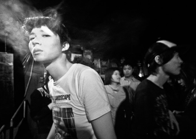 Подпольная Поднебесная: Клубы, вечеринки и наркотики Китая. Изображение № 1.