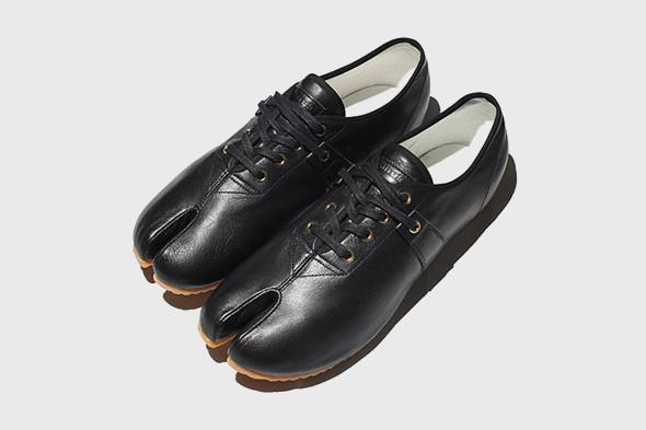 10 самых спорных моделей кроссовок 2011 года. Изображение № 32.