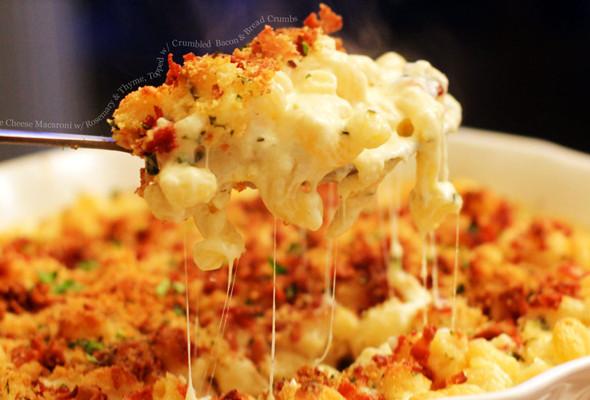 Фото из блога foodporndaily.com. Изображение №6.