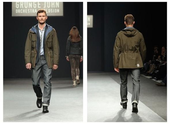 В Москве появится новый магазин мужской одежды. Изображение № 11.