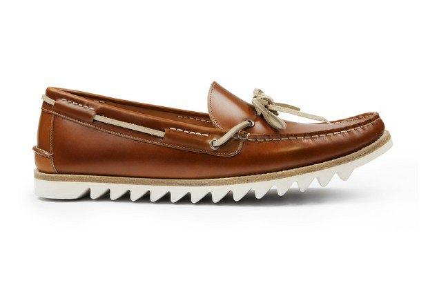Французская марка Heschung выпустила весеннюю коллекцию обуви. Изображение № 11.