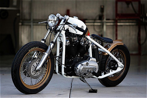 Топ-гир: 10 лучших кастомных мотоциклов 2011 года. Изображение № 49.