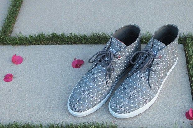 Марка Clae выпустила новую коллекцию обуви. Изображение № 4.
