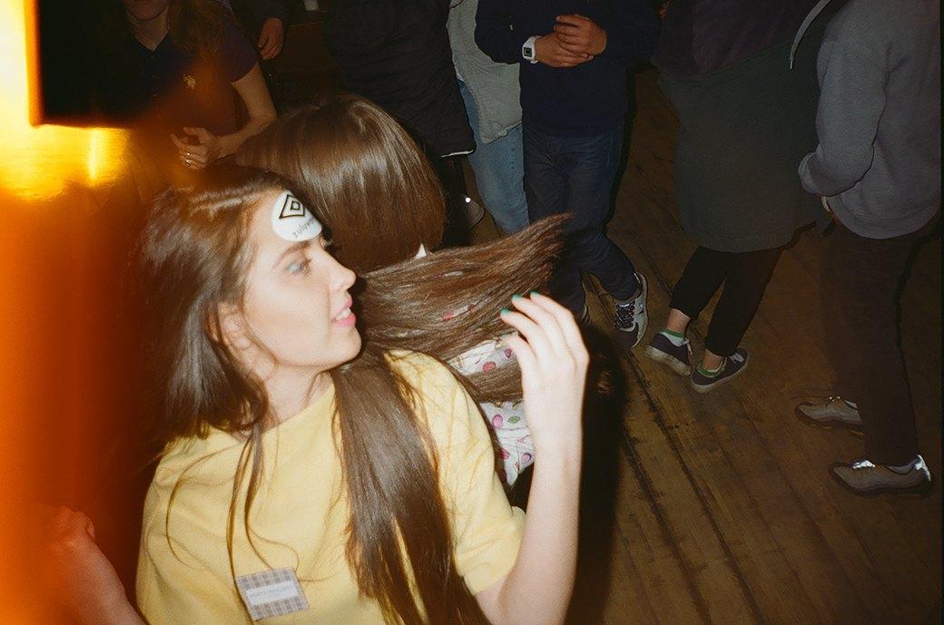 Фоторепортаж: Грайм-вечеринка Zulu Takeoff в баре «Лисица». Изображение № 22.