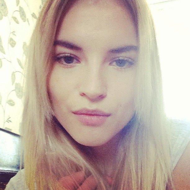 Что публикуют в своих Instagram-блогах российские модели. Изображение № 18.