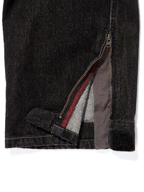 Марки Wrangler и Alpinestars выпустили совместную коллекцию одежды. Изображение № 15.