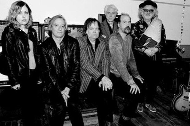 Музыканты Nirvana, REM и Sleater-Kinney собрали супергруппу. Изображение № 1.