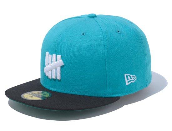 Марка New Era представила совместную с другими брендами коллекцию кепок. Изображение № 3.