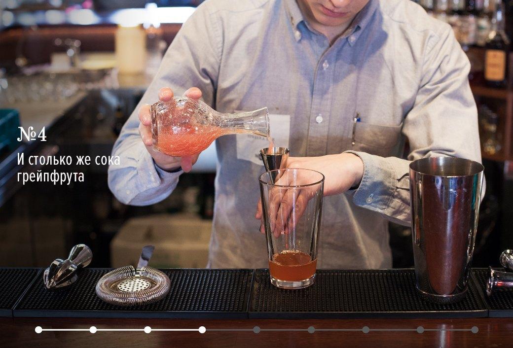 Как приготовить дайкири: 3 рецепта классического коктейля. Изображение № 24.