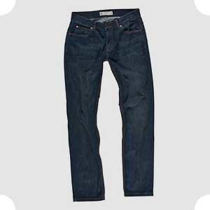 10 пар джинсов на маркете FURFUR. Изображение № 10.