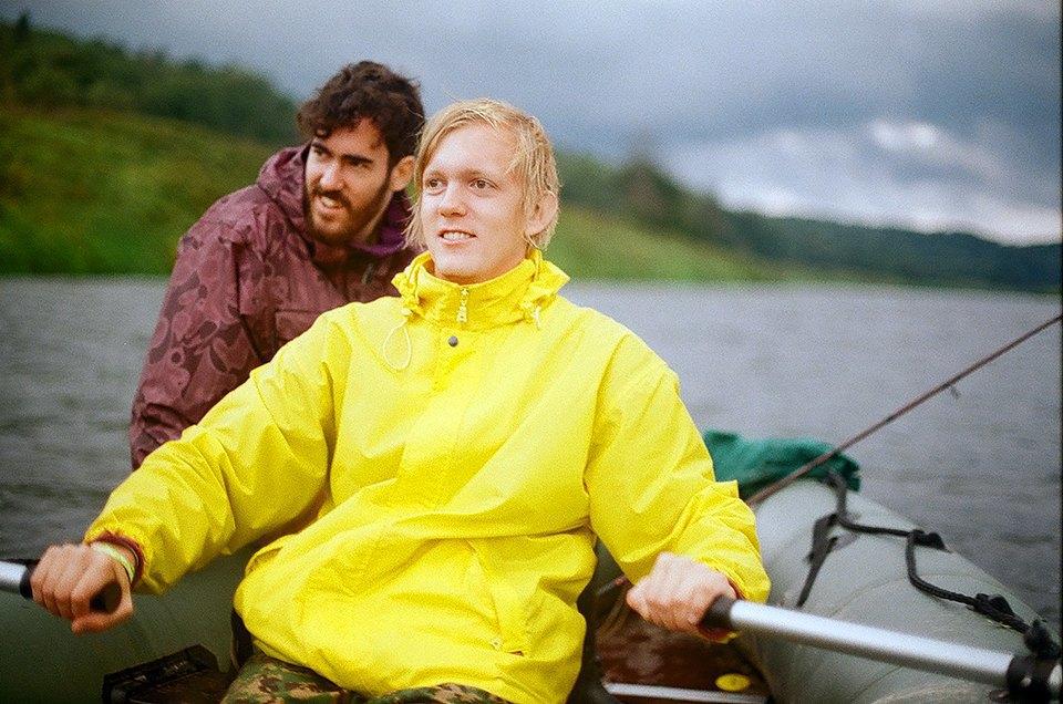 Фоторепортаж: Как редакторы FURFUR съездили на рыбалку. Изображение № 38.
