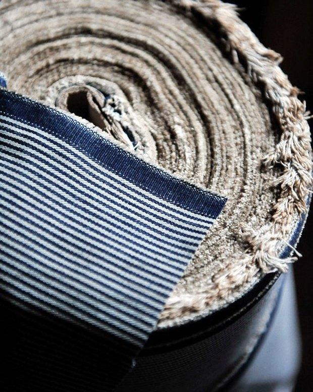 Вабаш и хикори: Традиционные узоры американской рабочей одежды. Изображение № 3.