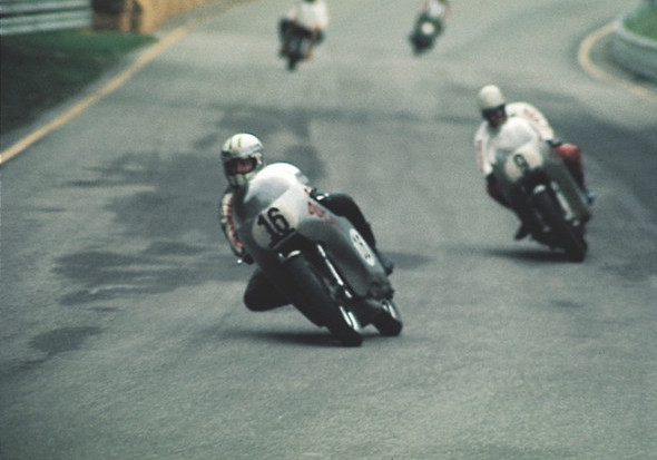 История мотоцикла Ducati 750 Imola. Изображение № 5.