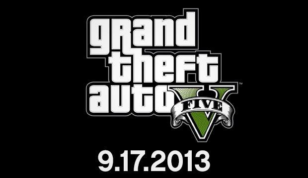Выход игры GTA 5 задерживается до осени. Изображение № 1.