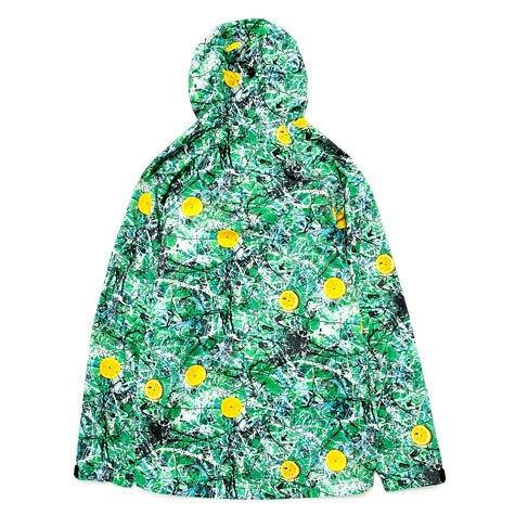 Марка A.Four выпустила коллекцию одежду, посвященную группе The Stone Roses. Изображение № 11.
