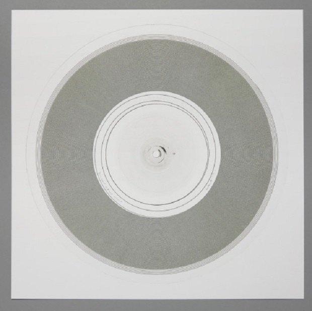 Новый альбом Aphex Twin напечатают на стеклянных пластинках. Изображение № 3.