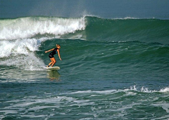 Бросить всё, чтобы поймать волну: Как русские открывают серф-школы на Бали. Изображение № 6.