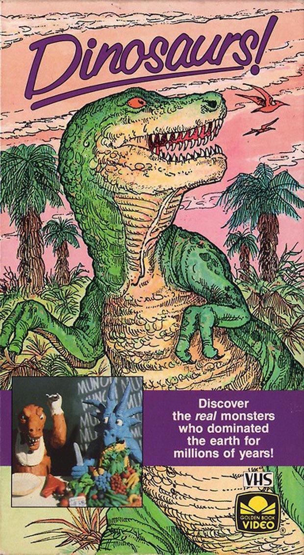 VHS Cover Junkie: Tumblr-блог коллекционера обложек видеокассет . Изображение № 11.