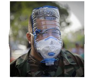 Казаки-разбойники: Что используют для борьбы разные стороны столкновений в Турции. Изображение № 6.