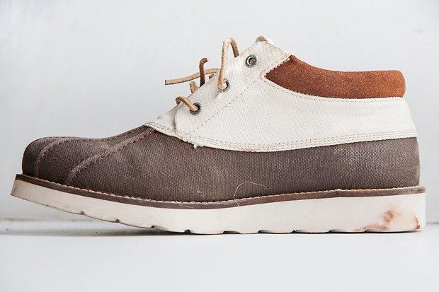 Детали: Ботинки после заморозки . Изображение № 4.