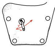 Совет: Как избавиться от наручников. Изображение № 5.