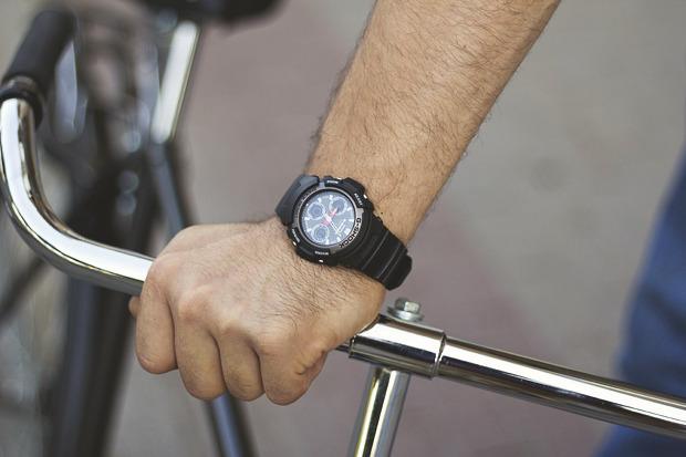 Детали: Репортаж с велозабега Last Is Least Race в Питере. Изображение № 5.