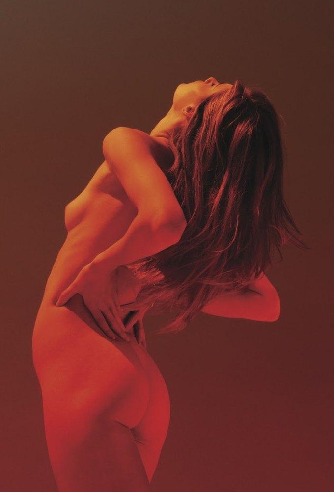 Канадская модель Кэтлин Кларк снялась у фотографа Фабиола Замора. Изображение № 4.