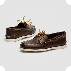 10 пар ботинок на маркете FURFUR. Изображение № 10.