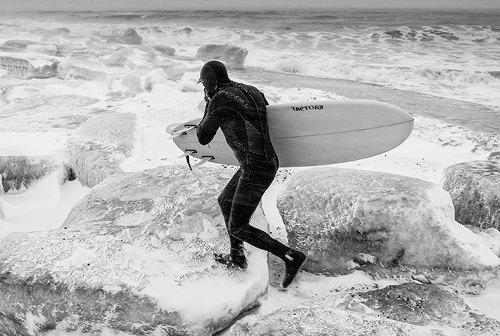 Как морские виды спорта стали популярными в России: 15 материалов FURFUR о сёрфинге и яхтах. Изображение № 11.