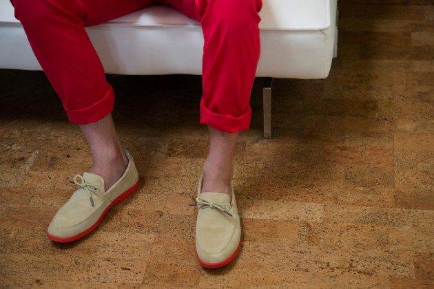 Марка Clae представила летнюю коллекцию обуви. Изображение № 3.