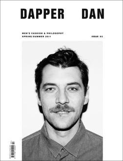 Special Issue: Dapper Dan. Изображение № 4.