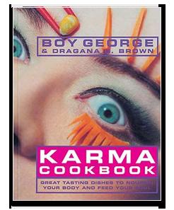7 кулинарных книг, написанных музыкантами. Изображение № 7.