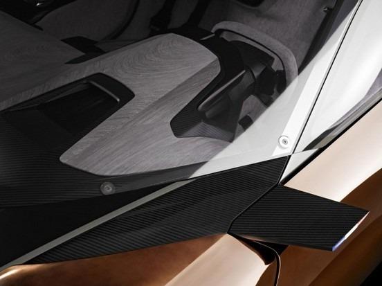 Peugeot анонсировал выпуск гибридного суперкара Onyx. Изображение № 13.