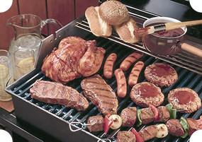 Задать жару: Основы приготовления мяса на открытом огне. Изображение № 32.