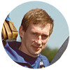 Изображение 4. Личное дело: интервью с космонавтом Франком Де Винне.. Изображение № 5.