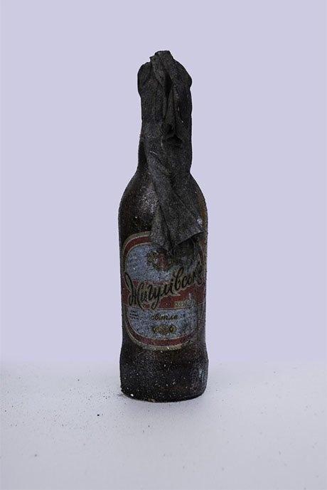 Фотопроект: Украинские коктейли Молотова. Изображение № 12.