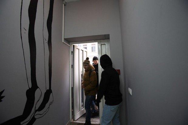 Московский магазин Sneakerhead переехал в новое помещение. Изображение № 4.