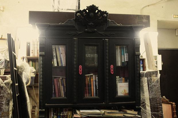 Круглый стол: Арт-директор мастерской Objects Desired о том, как своими руками обставить жилище. Изображение № 11.