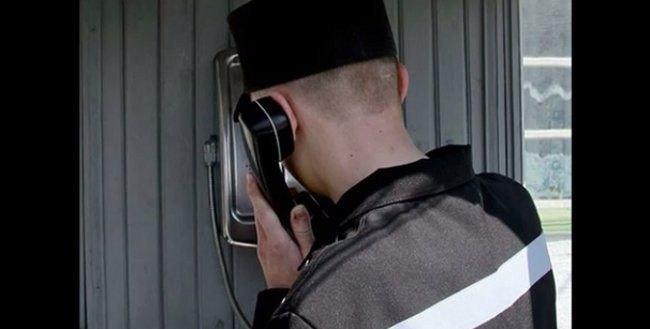Польским заключенным разрешили звонить по Skype. Изображение № 1.