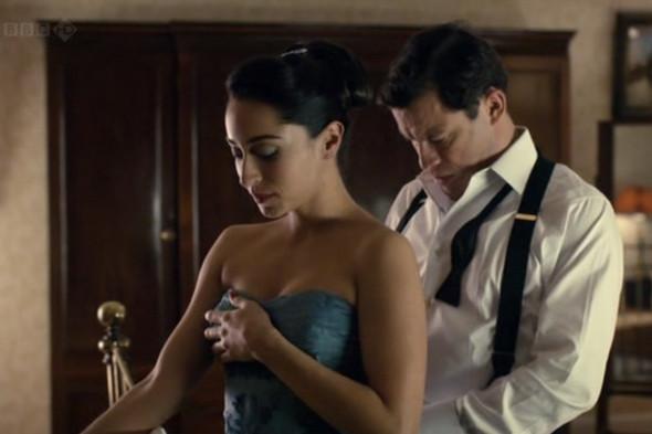 Кадр из сериала «Час». Изображение №32.