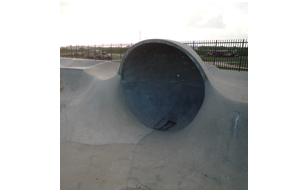 Скейт-парки с точки зрения архитектуры: 7 особенностей строения. Изображение № 5.