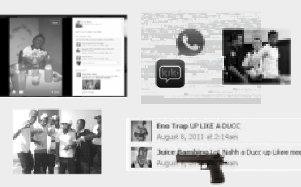 Как преступный мир использует возможности социальных медиа. Изображение № 2.