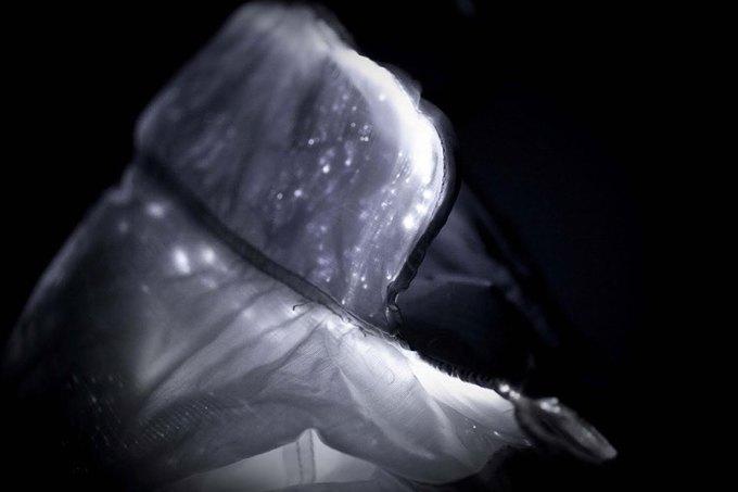 Марка Nemen создала куртку со светодиодами. Изображение № 4.