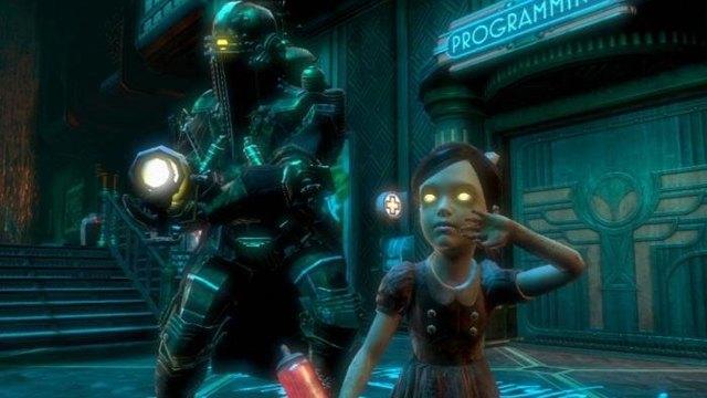 Вспомнить все: Гид по лучшим видеоиграм уходящего поколения, часть первая, 2006–2009 гг.. Изображение № 10.